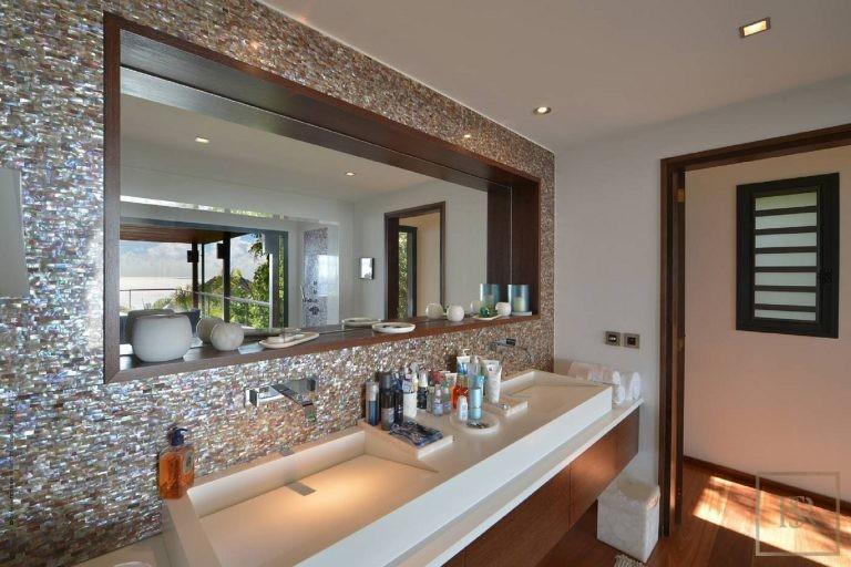 Villa Lyra 6 BR - Gouverneur, St Barth / St Barts best rental For Super Rich