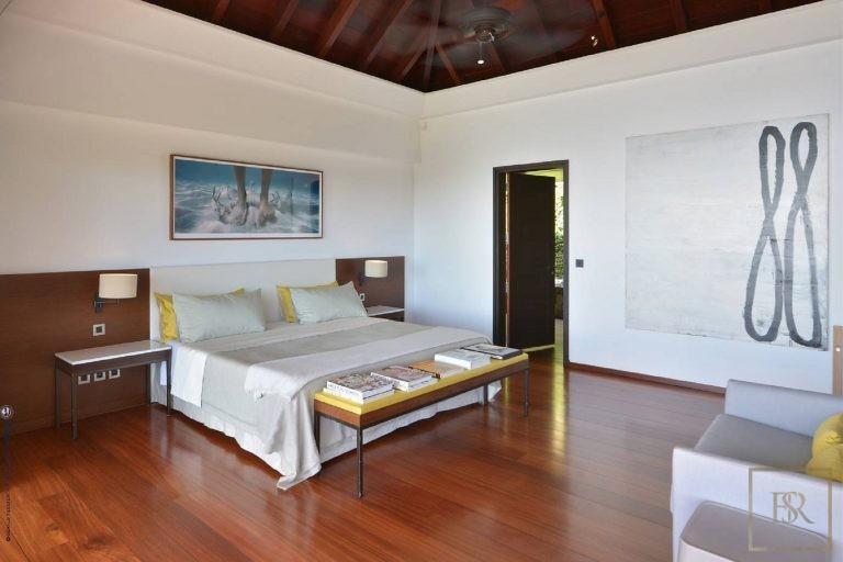 Villa Lyra 6 BR - Gouverneur, St Barth / St Barts value rental For Super Rich
