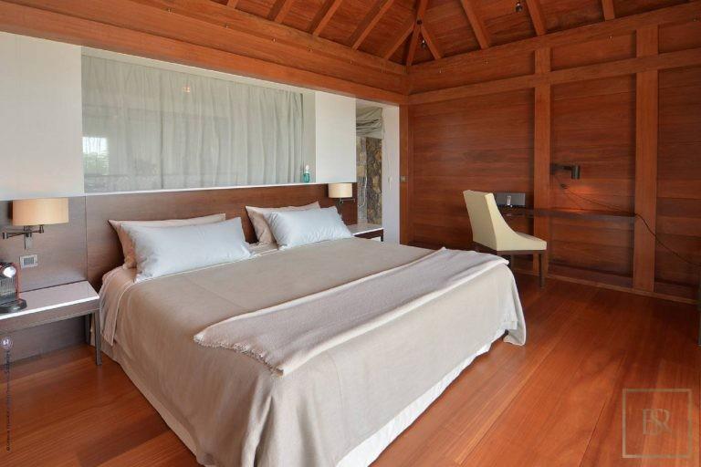 Villa Lyra 6 BR - Gouverneur, St Barth / St Barts top rental For Super Rich