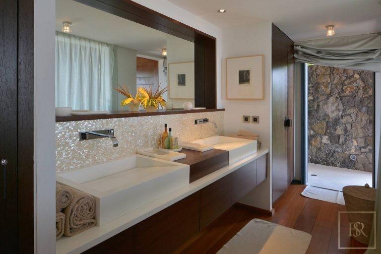 Villa Lyra 6 BR - Gouverneur, St Barth / St Barts real estate rental For Super Rich
