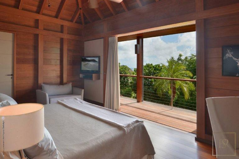 Villa Lyra 6 BR - Gouverneur, St Barth / St Barts ultra luxury rental For Super Rich
