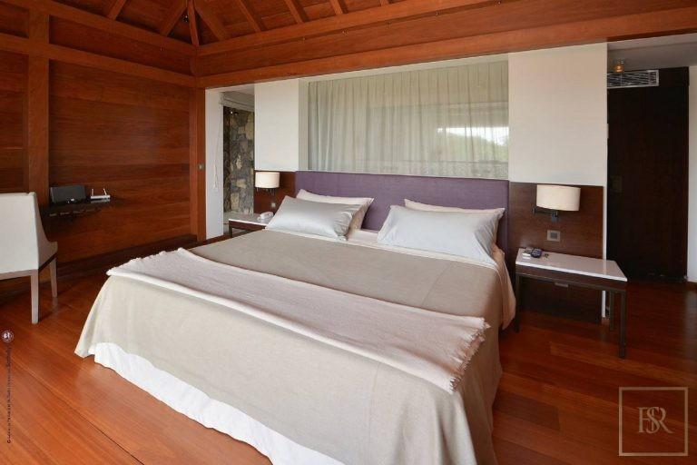 Villa Lyra 6 BR - Gouverneur, St Barth / St Barts expensive rental For Super Rich