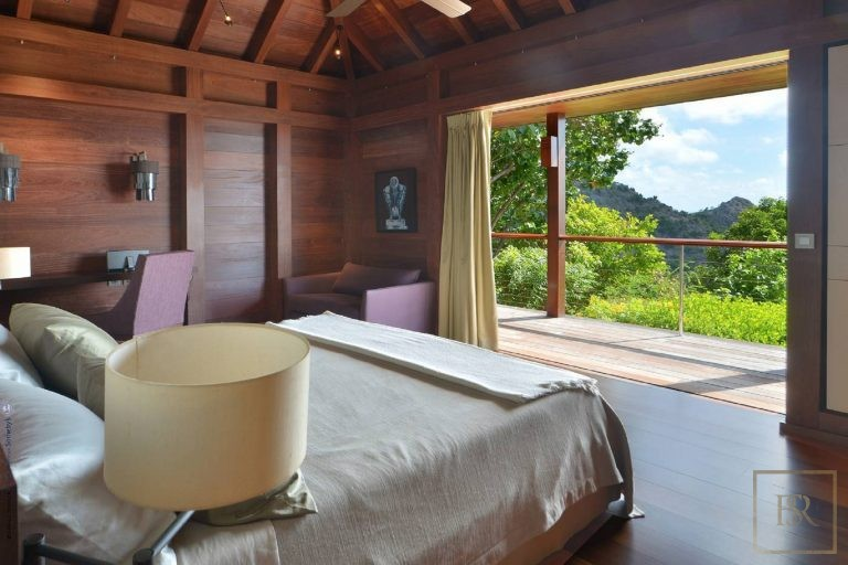Villa Lyra 6 BR - Gouverneur, St Barth / St Barts exclusive rental For Super Rich