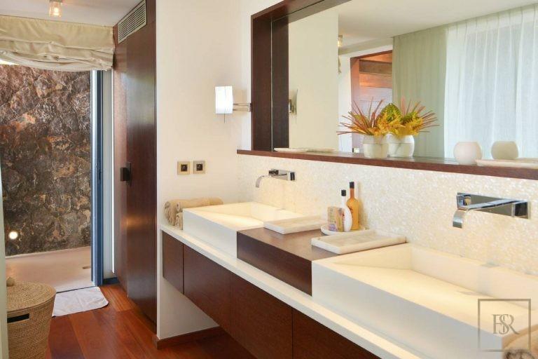 Villa Lyra 6 BR - Gouverneur, St Barth / St Barts prix rental For Super Rich
