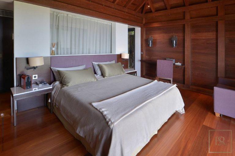 Villa Lyra 6 BR - Gouverneur, St Barth / St Barts ads rental For Super Rich