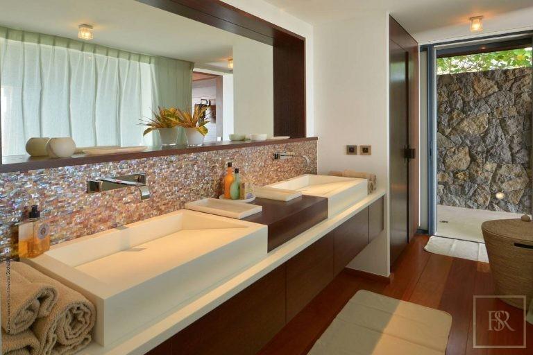 Villa Lyra 6 BR - Gouverneur, St Barth / St Barts photos rental For Super Rich