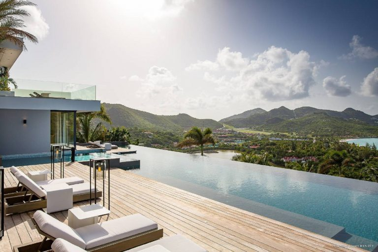 Villa Neo 6 BR - St Jean, St Barth / St Barts available rental For Super Rich