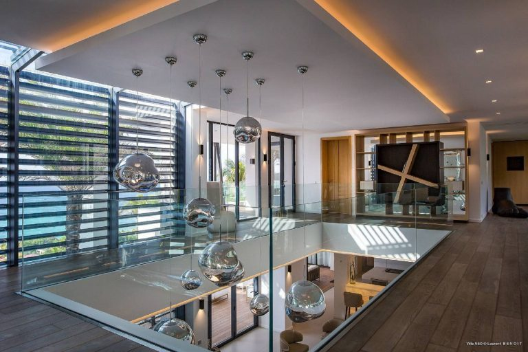 Villa Neo 6 BR - St Jean, St Barth / St Barts Classified ads rental For Super Rich