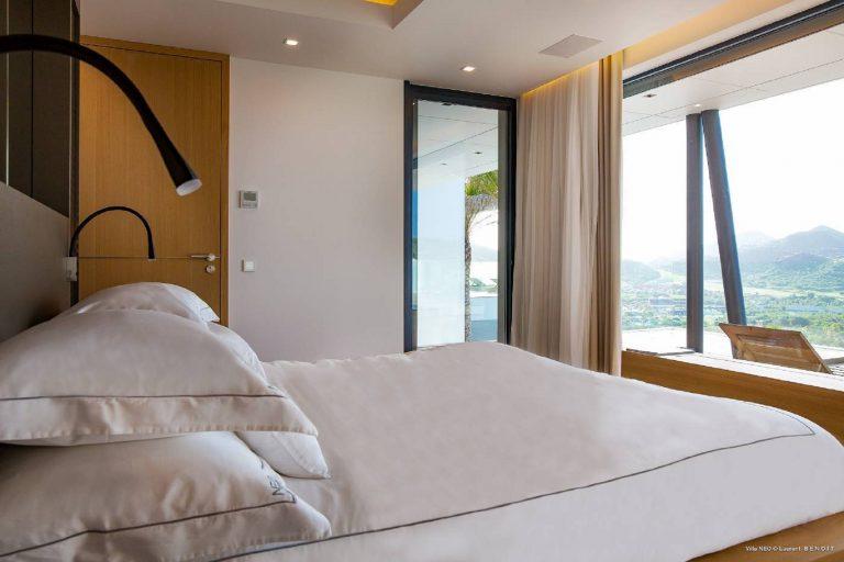 Villa Neo 6 BR - St Jean, St Barth / St Barts luxury rental For Super Rich