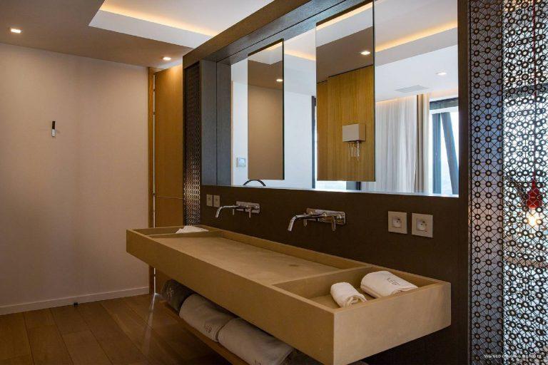 Villa Neo 6 BR - St Jean, St Barth / St Barts ultra luxury rental For Super Rich