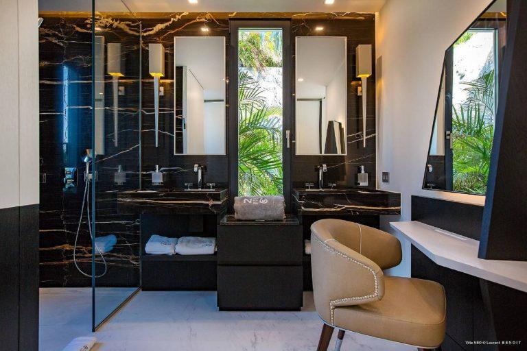 Villa Neo 6 BR - St Jean, St Barth / St Barts prix rental For Super Rich