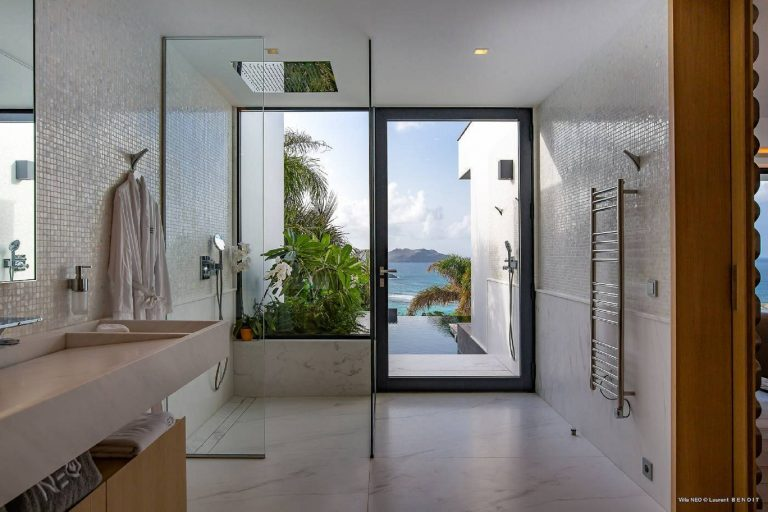 Villa Neo 6 BR - St Jean, St Barth / St Barts ads rental For Super Rich
