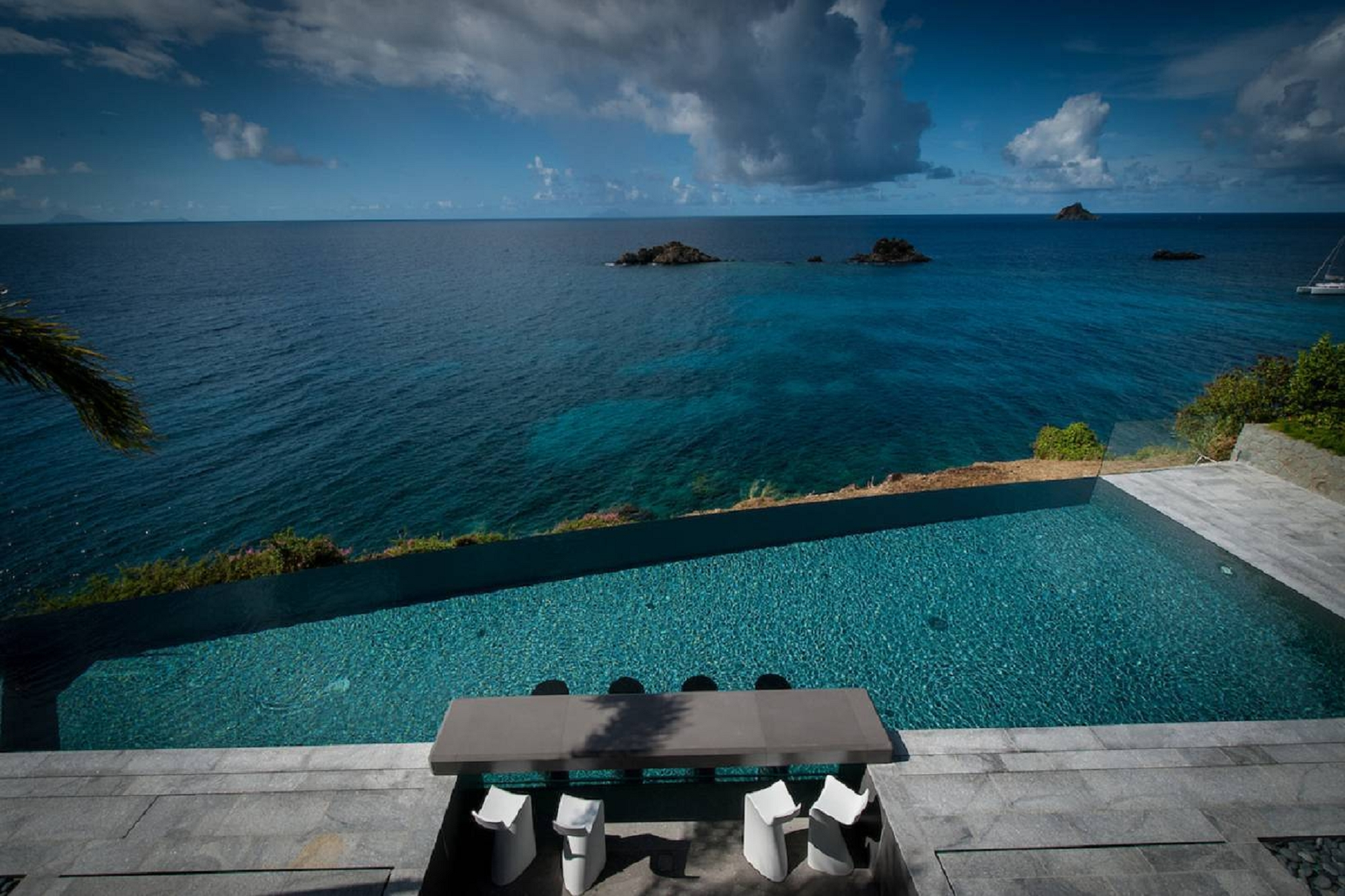 For super rich ultra luxury real estate properties homes, most expensive houses, rent unique penthouse apartment and ultimate villa in St Barth - Gustavia St Barth St. Barthélemy for rent holiday
