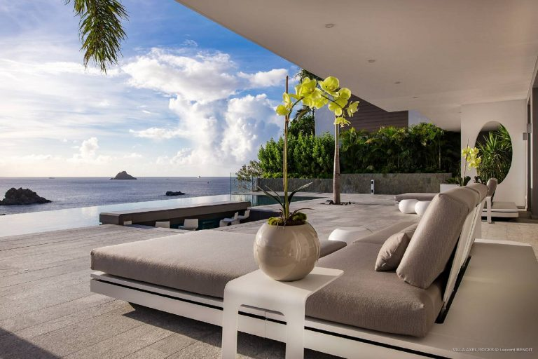 For super rich luxury real estate St Barth - Gustavia St Barth St. Barthélemy for rent holiday