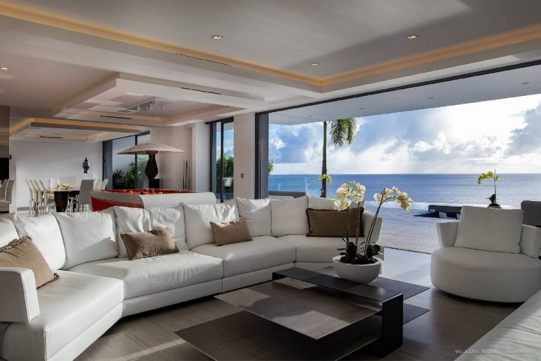 For super rich rent luxury properties St Barth - Gustavia St Barth St. Barthélemy for rent holiday