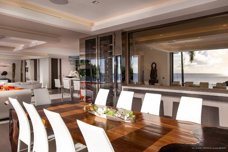 For super rich rent ultra luxury villa St Barth - Gustavia St Barth St. Barthélemy for rent holiday