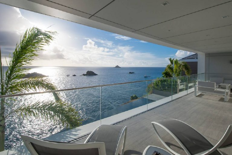 For super rich luxury villa St Barth - Gustavia St Barth St. Barthélemy for rent holiday