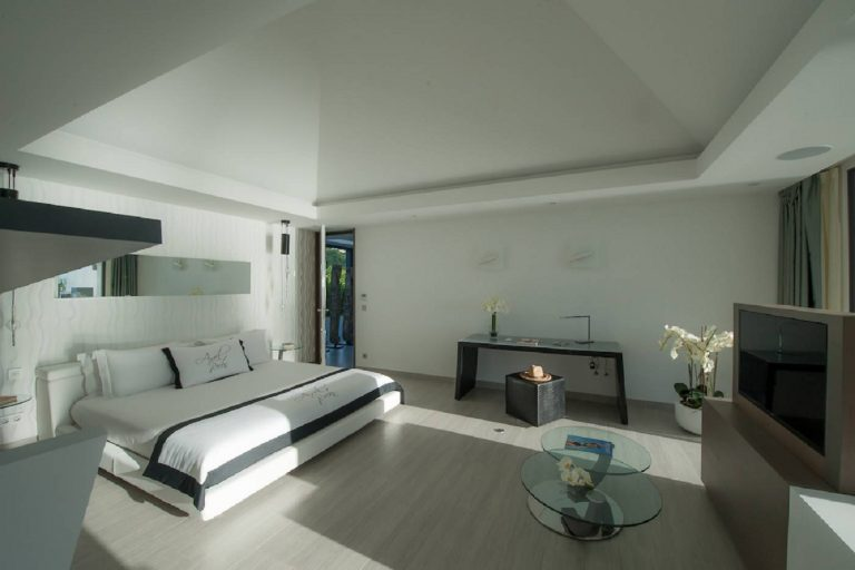 Ultra luxury home St Barth - Gustavia St Barth St. Barthélemy for rent holiday