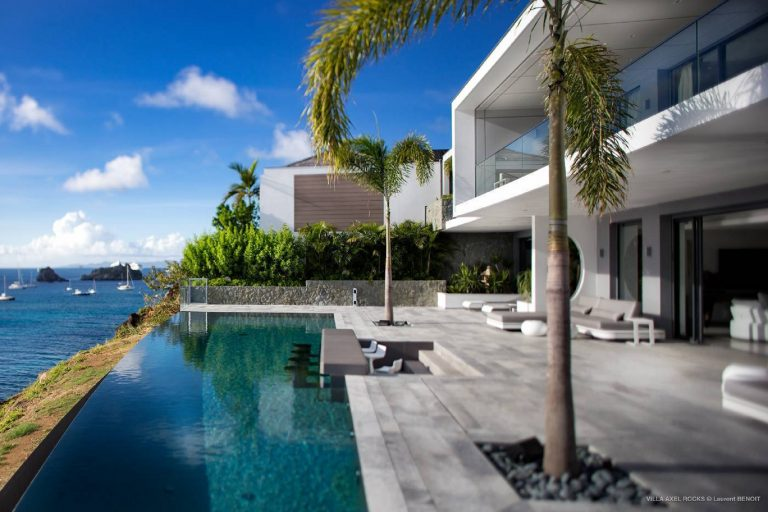 Luxury home, house, villa, property St Barth - Gustavia St Barth St. Barthélemy for rent holiday