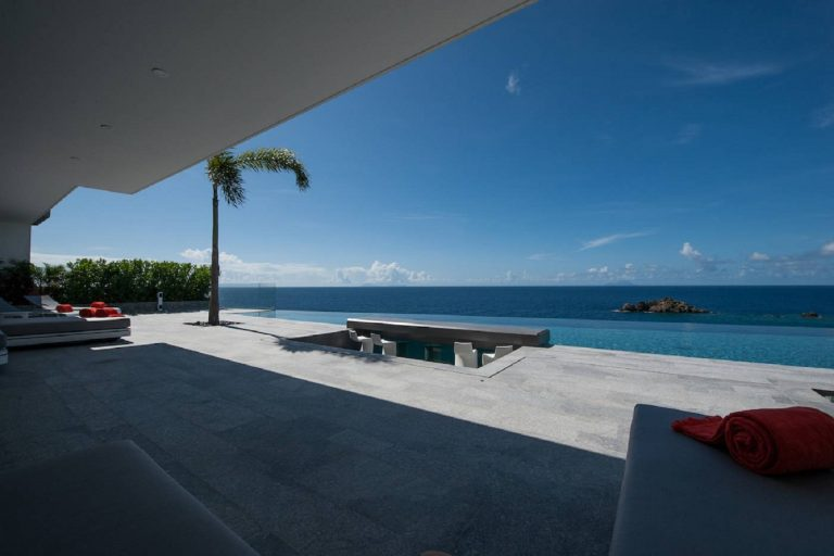 Luxury homes, houses, villas, properties St Barth - Gustavia St Barth St. Barthélemy for rent holiday