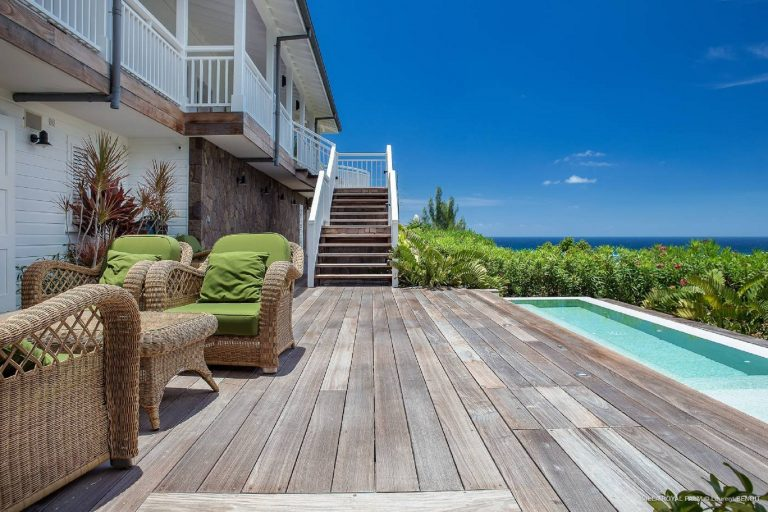 For super rich luxury villa St Barth - Marigot  St Barth St. Barthélemy for rent holiday