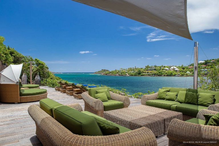 For super rich ultra luxury Villa St Barth - Marigot  St Barth St. Barthélemy for rent holiday