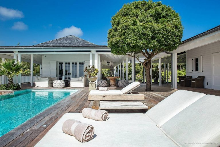Luxury homes, houses, villas, properties St Barth - Marigot  St Barth St. Barthélemy for rent holiday
