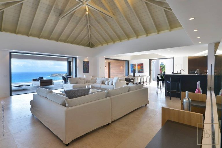 Ultra luxury properties St Barth - Marigot St Barth St. Barthélemy for sale