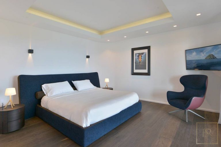 Villa Romane - Marigot, St Barth / St Barts expensive for sale For Super Rich