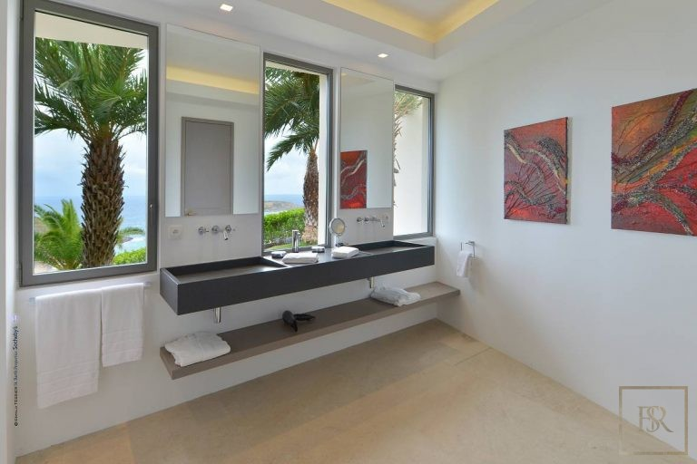 For super rich real estate St Barth - Marigot St Barth St. Barthélemy for sale