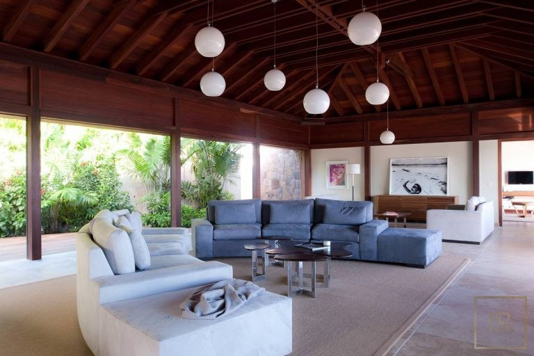Ultra luxury properties St Barth - Pointe Milou St Barth St. Barthélemy for sale