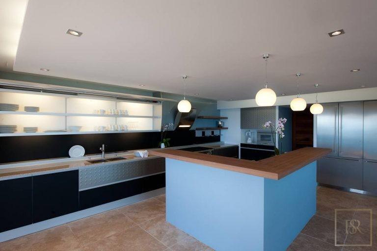Ultra luxury prestigious villas St Barth - Pointe Milou St Barth St. Barthélemy for sale