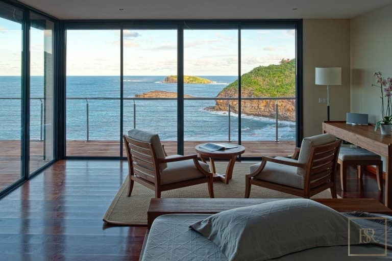 Luxury home, house, villa, property St Barth - Pointe Milou St Barth St. Barthélemy for sale