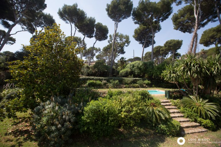 Villa Century - Cap d'Antibes, French Riviera available for sale For Super Rich