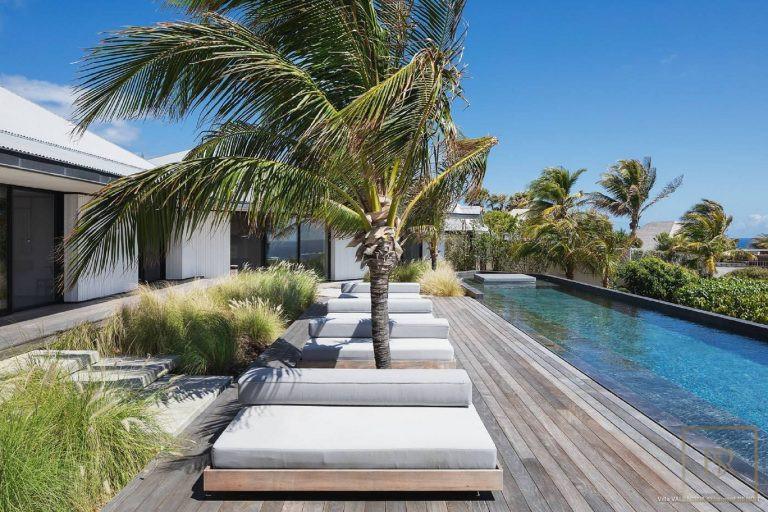 Villa Valentina Estate Pt Milou, St Barth / St Barts Villa Valentina Estate for sale For Super Rich