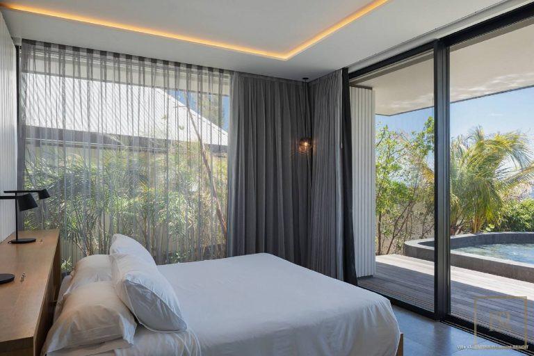 Villa Valentina Estate Pt Milou, St Barth / St Barts value for sale For Super Rich