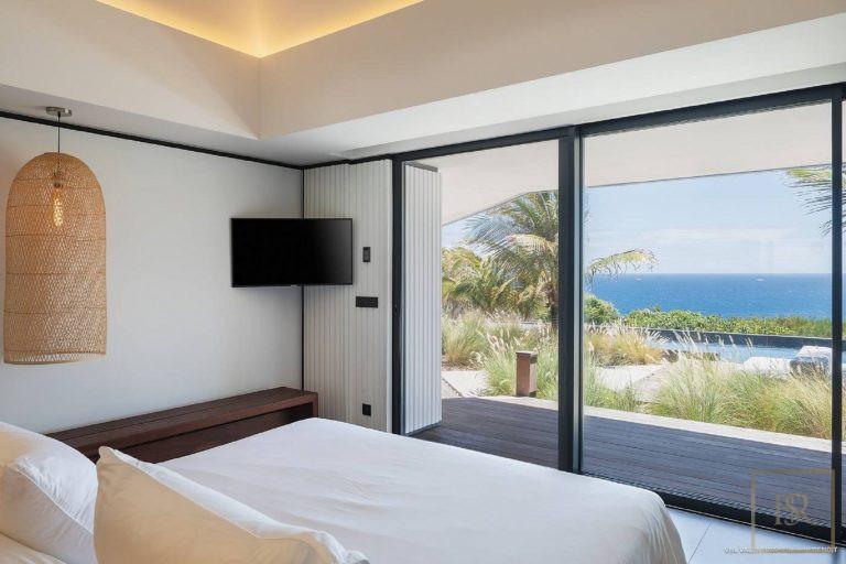 Villa Valentina Estate Pt Milou, St Barth / St Barts deal for sale For Super Rich