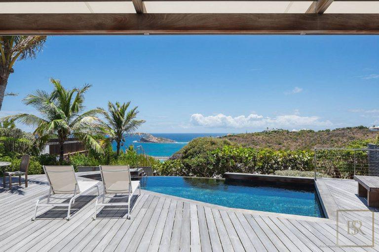 Villa Valentina Estate Pt Milou, St Barth / St Barts search for sale For Super Rich