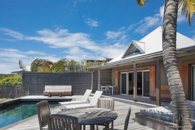 Villa Valentina Estate Pt Milou, St Barth / St Barts buy for sale For Super Rich