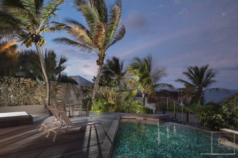 Villa Valentina Estate Pt Milou, St Barth / St Barts Used for sale For Super Rich