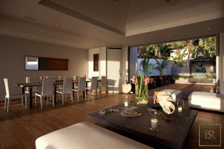 Villa Vitti 5 BR - Lurin, St Barth / St Barts Vitti rental For Super Rich