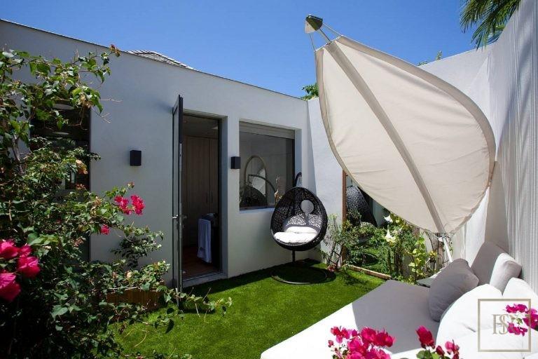 Villa Vitti 5 BR - Lurin, St Barth / St Barts property rental For Super Rich