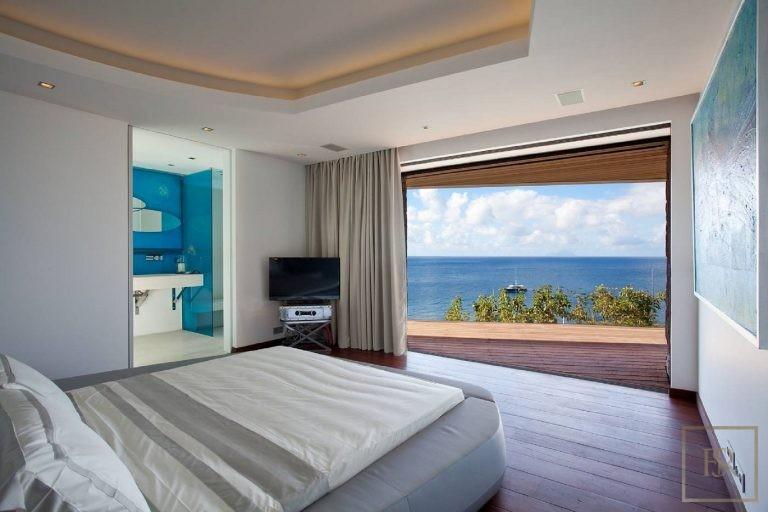 Villa Vitti 5 BR - Lurin, St Barth / St Barts deal rental For Super Rich