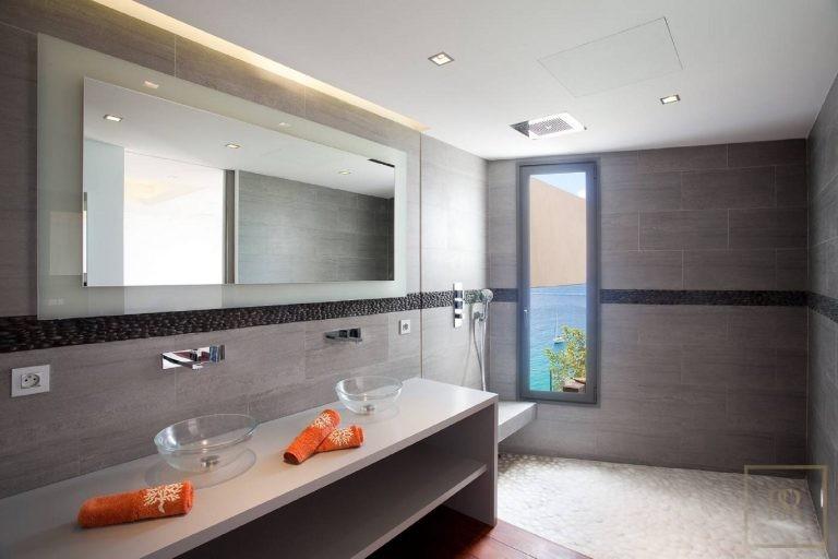 Villa Vitti 5 BR - Lurin, St Barth / St Barts exclusive rental For Super Rich