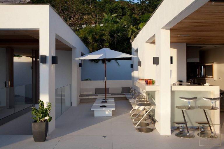Villa Vitti 5 BR - Lurin, St Barth / St Barts ads rental For Super Rich