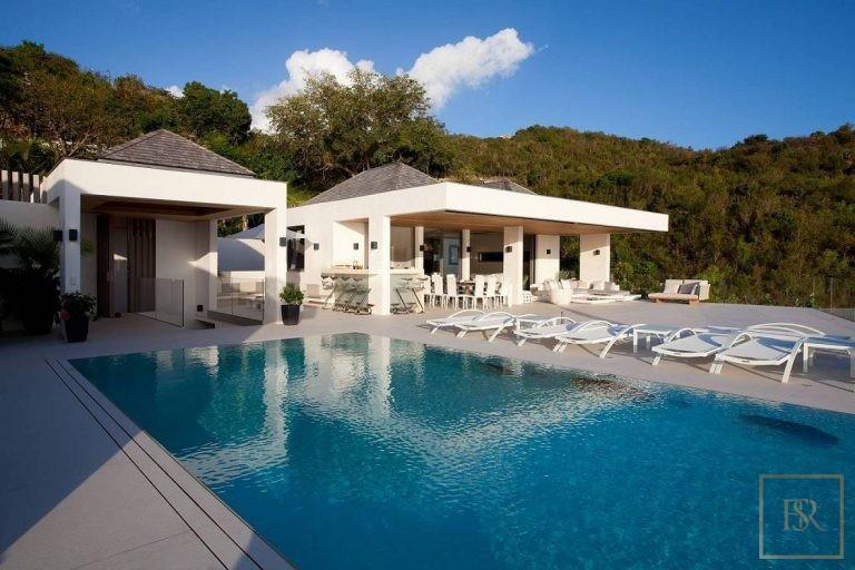 Villa Vitti - Lurin, St Barth / St Barts Villa Vitti for sale For Super Rich