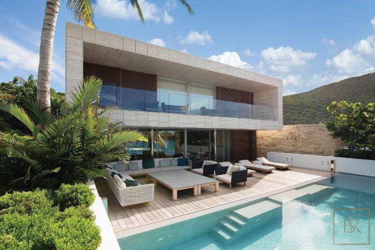 Villa Wake Up 6 BR - Flamand, St Barth / St Barts Wake Up rental For Super Rich