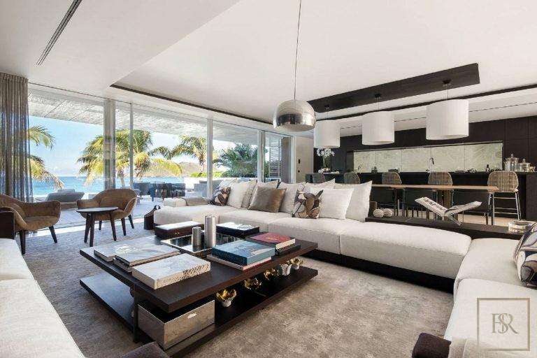 Villa Wake Up 6 BR - Flamand, St Barth / St Barts property rental For Super Rich