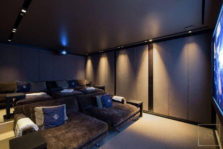 Villa Wake Up 6 BR - Flamand, St Barth / St Barts unique rental For Super Rich