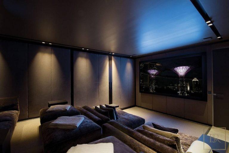 Villa Wake Up 6 BR - Flamand, St Barth / St Barts holiday rental For Super Rich
